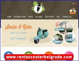 www.rentascooterbelgrade.com