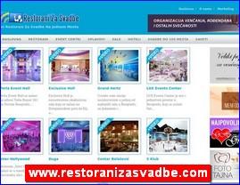 www.restoranizasvadbe.com