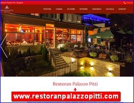 www.restoranpalazzopitti.com