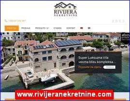 www.rivijeranekretnine.com