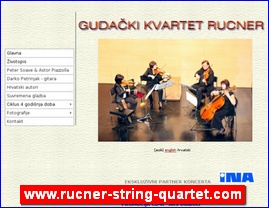 www.rucner-string-quartet.com