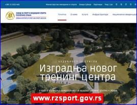 www.rzsport.gov.rs