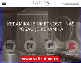 www.safir-d.co.rs