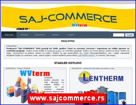 www.sajcommerce.rs
