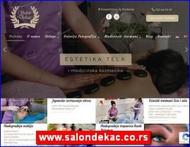 www.salondekac.co.rs