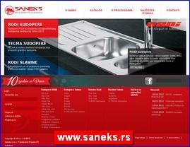 www.saneks.rs