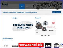 www.sanel.biz