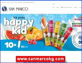 www.sanmarcokg.com