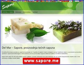 www.sapore.me