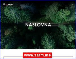 www.sarm.me