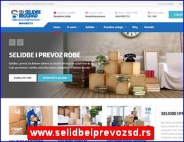 Selidbe Beograd - 24h Selidbe Srbija i međunarodne selidbe, www.selidbeiprevozsd.rs