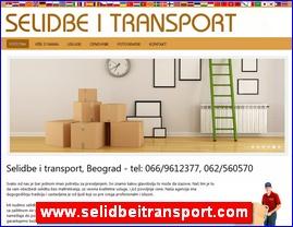 www.selidbeitransport.com