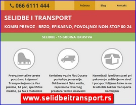 www.selidbeitransport.rs
