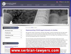 www.serbian-lawyers.com