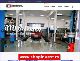 www.shopinvest.rs