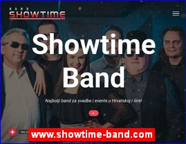 www.showtime-band.com