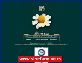 www.sinefarm.co.rs