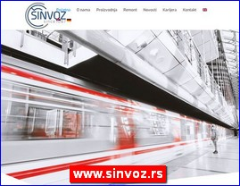 www.sinvoz.rs