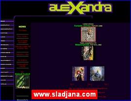 www.sladjana.com