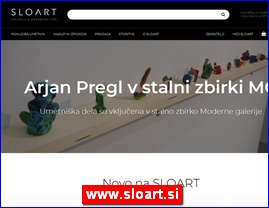 www.sloart.si