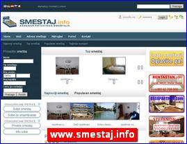 www.smestaj.info