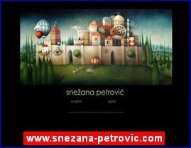 www.snezana-petrovic.com