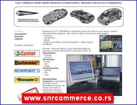www.snrcommerce.co.rs