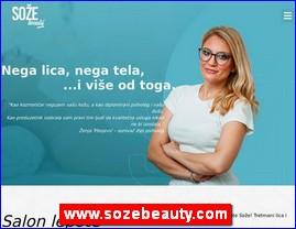 www.sozebeauty.com