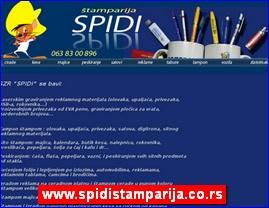 www.spidistamparija.co.rs