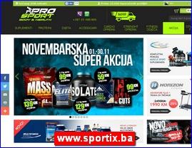 www.sportix.ba
