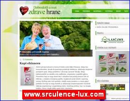 www.srculence-lux.com