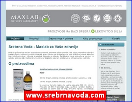 www.srebrnavoda.com