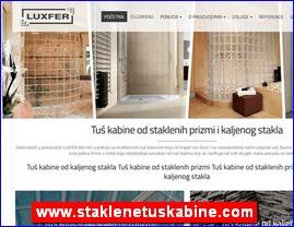 www.staklenetuskabine.com