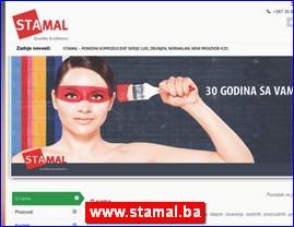 www.stamal.ba
