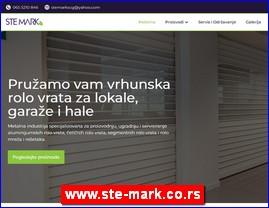 www.ste-mark.co.rs