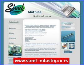 www.steel-industry.co.rs