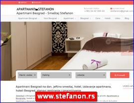www.stefanon.rs