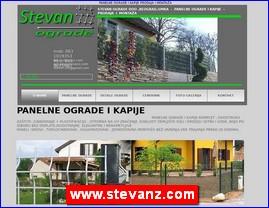 www.stevanz.com