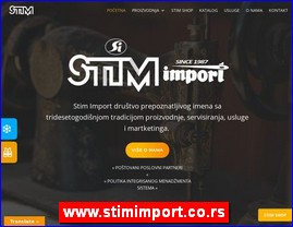 www.stimimport.co.rs