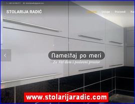 www.stolarijaradic.com