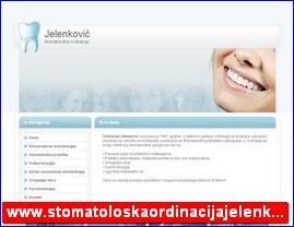 www.stomatoloskaordinacijajelenkovic.com