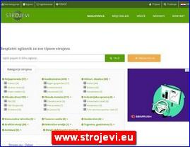 www.strojevi.eu