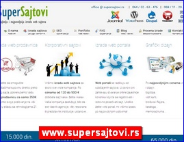 www.supersajtovi.rs