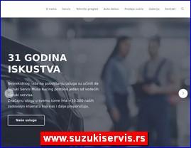 www.suzukiservis.rs