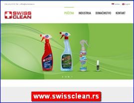 www.swissclean.rs