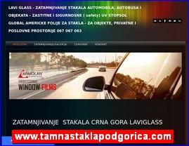 www.tamnastaklapodgorica.com