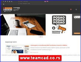 www.teamcad.co.rs