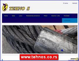 www.tehnos.co.rs