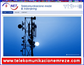 www.telekomunikacionemreze.com