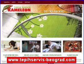 www.tepihservis-beograd.com